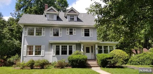 7 Fielding Court, South Orange Village, NJ 07079 (MLS #1834197) :: William Raveis Baer & McIntosh