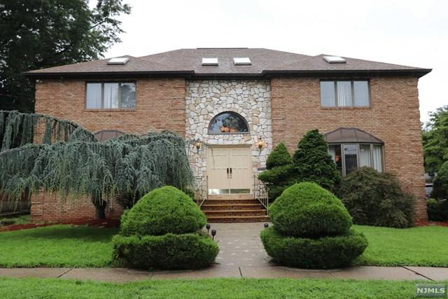 141 Burton Avenue, Hasbrouck Heights, NJ 07604 (MLS #1834198) :: The Dekanski Home Selling Team