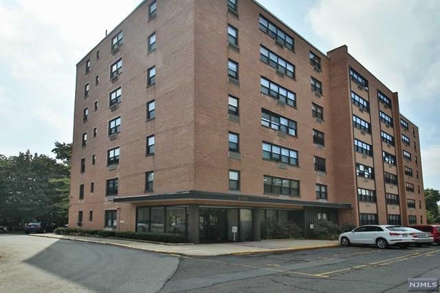 2352 Linwood Avenue 4B, Fort Lee, NJ 07024 (MLS #1834239) :: William Raveis Baer & McIntosh