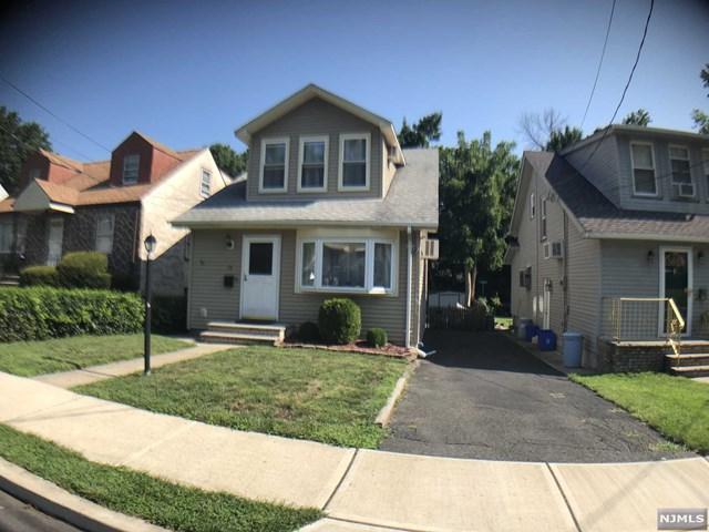 18 Ackerman Street, Nutley, NJ 07110 (#1834251) :: Group BK