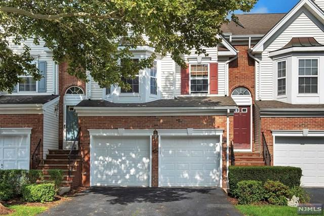 327 Winthrop Drive, Nutley, NJ 07110 (#1834252) :: Group BK