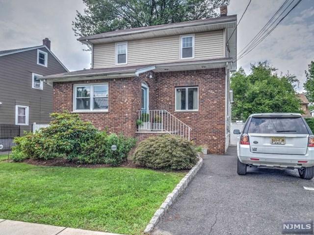 302 Pleasant Place, Teaneck, NJ 07666 (MLS #1834291) :: William Raveis Baer & McIntosh