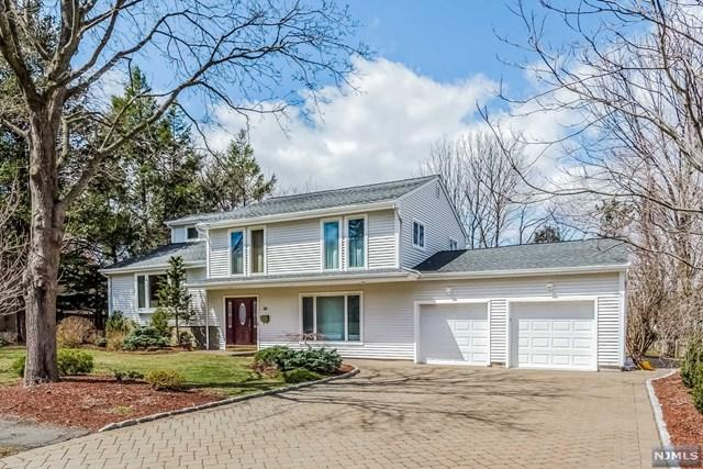38 Taylor Drive, Closter, NJ 07624 (MLS #1834293) :: William Raveis Baer & McIntosh