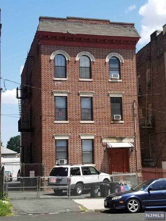 115 Grafton Avenue, Newark, NJ 07104 (MLS #1834301) :: William Raveis Baer & McIntosh