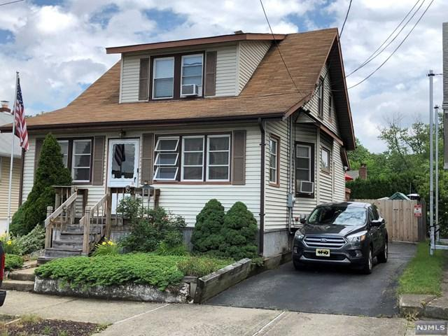 52 Pompton Avenue, Woodland Park, NJ 07424 (MLS #1834347) :: The Dekanski Home Selling Team