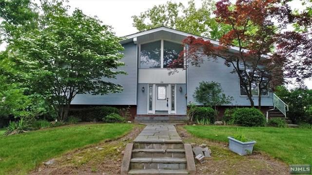 195 Fairview Avenue, Englewood Cliffs, NJ 07632 (MLS #1834418) :: William Raveis Baer & McIntosh