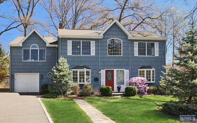 204 Godwin Avenue, Wyckoff, NJ 07481 (MLS #1834419) :: William Raveis Baer & McIntosh