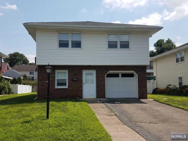 84 Roehrs Drive, Wallington, NJ 07057 (MLS #1834484) :: William Raveis Baer & McIntosh