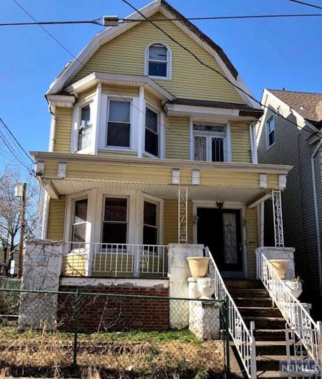 123 Duncan Avenue, Jersey City, NJ 07306 (#1834492) :: Group BK