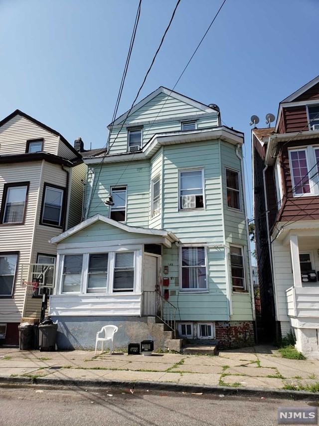 149 Albion Avenue, Paterson, NJ 07502 (#1834546) :: Group BK