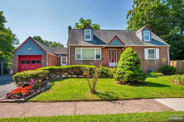 246 Azalea Drive, New Milford, NJ 07646 (#1834550) :: Group BK