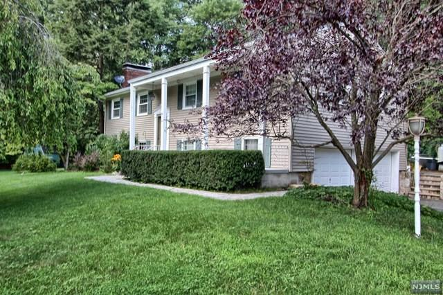 1 Northlea Drive, Rockaway Township, NJ 07866 (#1834563) :: Group BK