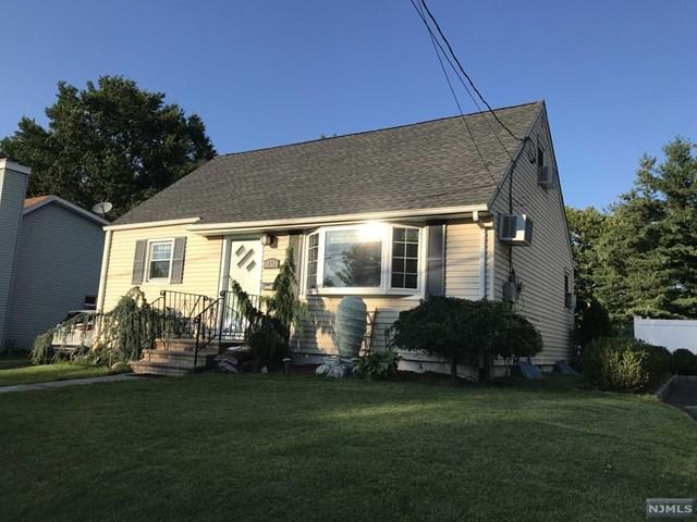 10 Hillside Terrace, Garfield, NJ 07026 (#1834574) :: Group BK