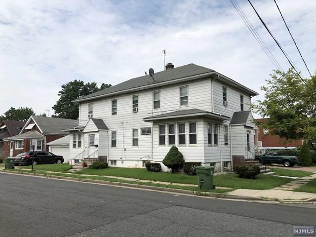 201 Adams Street, Linden, NJ 07036 (#1834615) :: Berkshire Hathaway HomeServices Abbott Realtors