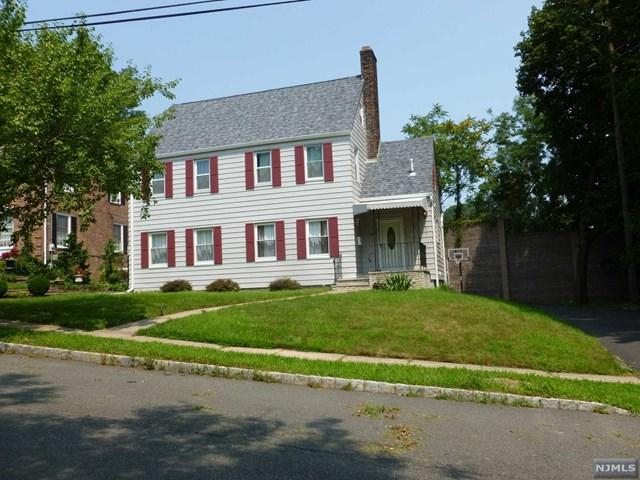29 Brookside Road, West Orange, NJ 07052 (MLS #1834617) :: The Dekanski Home Selling Team