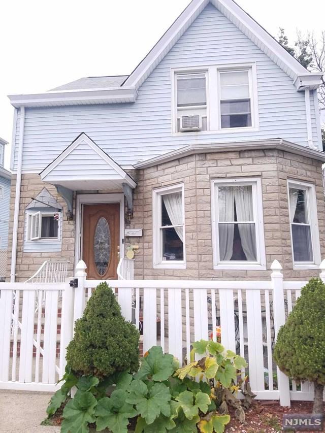 25-27 Totowa Avenue, Paterson, NJ 07502 (#1834620) :: Group BK