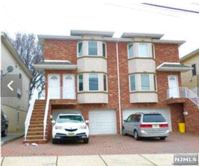 416 Henry Street, Fairview, NJ 07022 (MLS #1834662) :: The Sikora Group