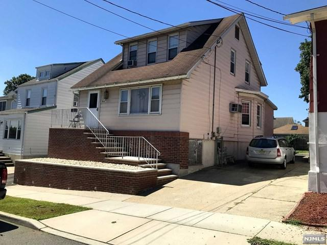 316 Forest Avenue, Lyndhurst, NJ 07071 (MLS #1834702) :: The Force Group, Keller Williams Realty East Monmouth