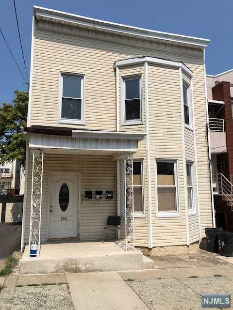 224 67th Street, West New York, NJ 07093 (#1834711) :: Group BK
