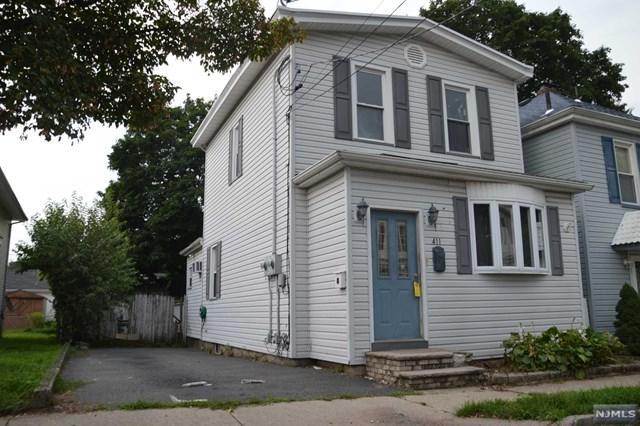 411 2nd Street, Carlstadt, NJ 07072 (#1834730) :: Group BK