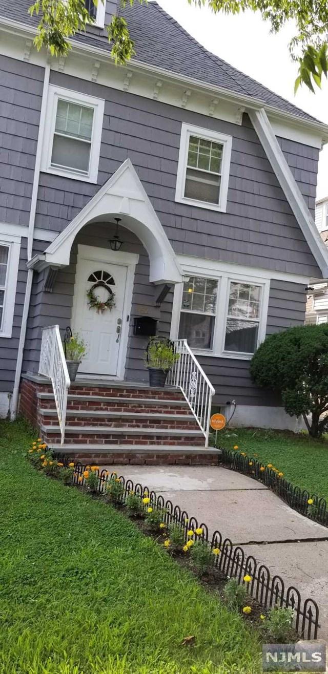 452-454 E 38th Street, Paterson, NJ 07504 (#1834783) :: Group BK