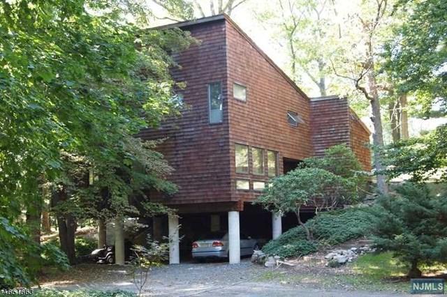 499 Green Pond Road, Rockaway Township, NJ 07866 (MLS #1834810) :: William Raveis Baer & McIntosh