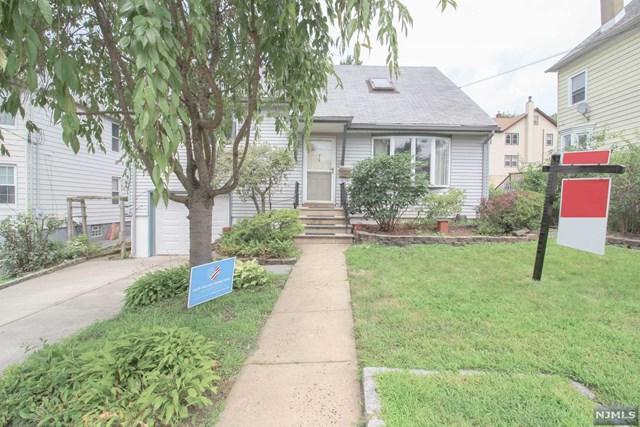 24 Webster Street, Ridgefield Park, NJ 07660 (#1834812) :: Group BK