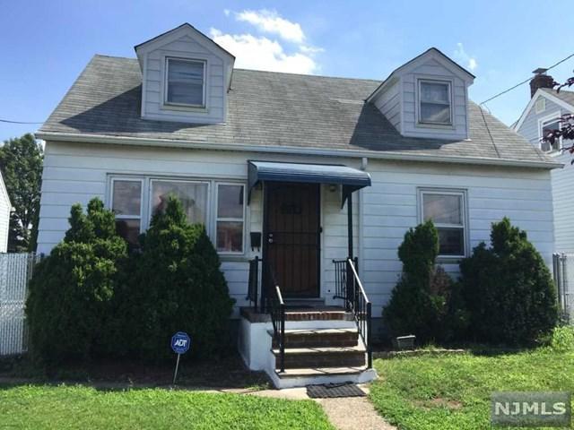 242-246 Michigan Avenue, Paterson, NJ 07503 (#1834917) :: Group BK