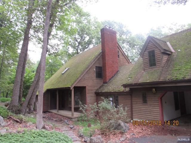 763 W Shore Trail, Byram, NJ 07871 (MLS #1834936) :: William Raveis Baer & McIntosh
