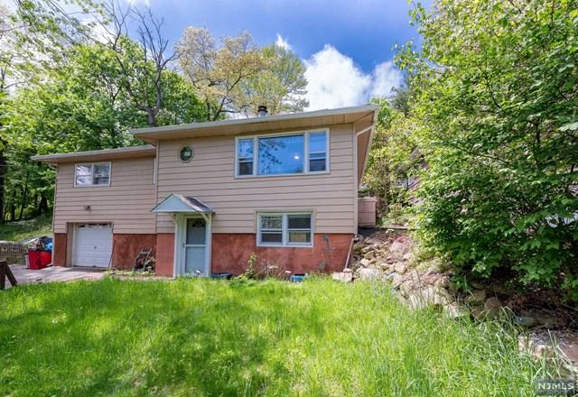 22 Brooklyn Mountain Road, Hopatcong, NJ 07843 (MLS #1835122) :: William Raveis Baer & McIntosh