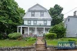 22 Orchard Street, Dover Town, NJ 07801 (MLS #1835127) :: William Raveis Baer & McIntosh
