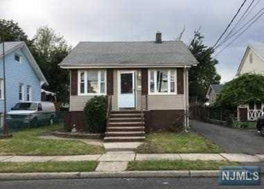 33 Union Street, Moonachie, NJ 07074 (MLS #1835530) :: William Raveis Baer & McIntosh
