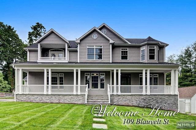109 Blauvelt Avenue, Ho-Ho-Kus, NJ 07423 (#1835607) :: RE/MAX Properties