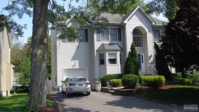 250 Marcella Road, Par-Troy Hills Twp., NJ 07054 (MLS #1836129) :: William Raveis Baer & McIntosh