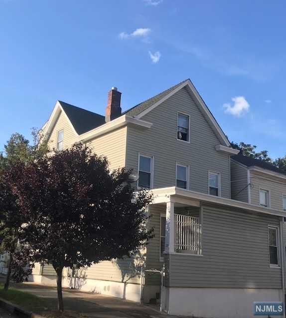 39 Hopper Street, Prospect Park, NJ 07508 (MLS #1836132) :: William Raveis Baer & McIntosh