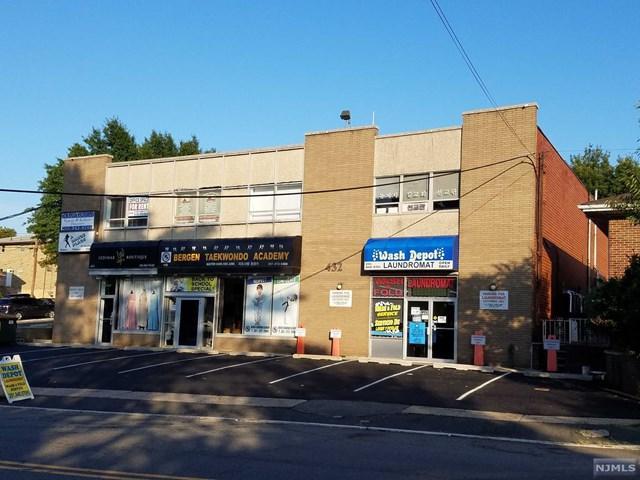 436 Bergen Boulevard, Ridgefield, NJ 07657 (#1836425) :: Group BK