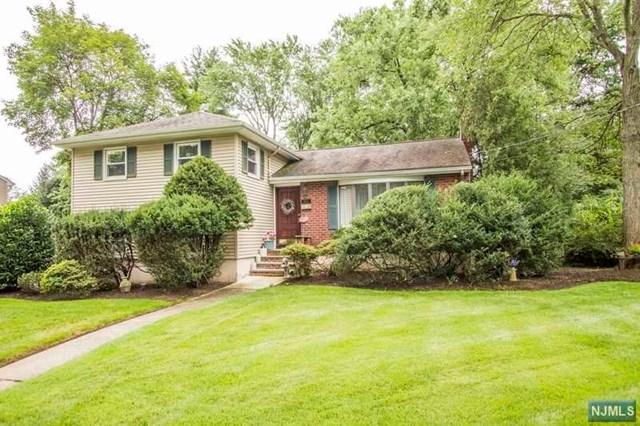 311 Merritt Drive, Oradell, NJ 07649 (#1836497) :: RE/MAX Properties