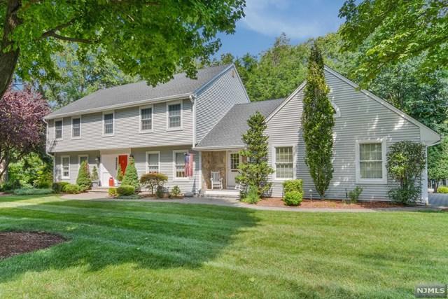 2 Kevin Court, Park Ridge, NJ 07656 (#1836512) :: RE/MAX Properties