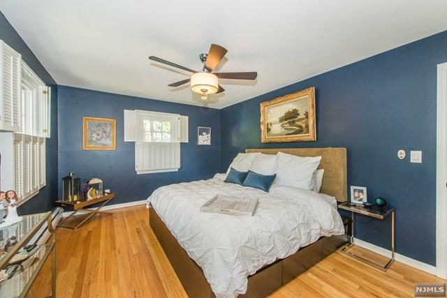 8 Sunset Road, West Caldwell, NJ 07006 (MLS #1836634) :: William Raveis Baer & McIntosh