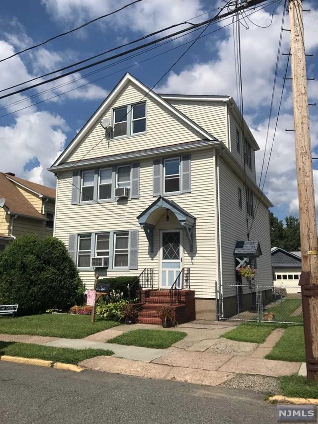 57 Stein Avenue, Wallington, NJ 07057 (MLS #1836702) :: William Raveis Baer & McIntosh