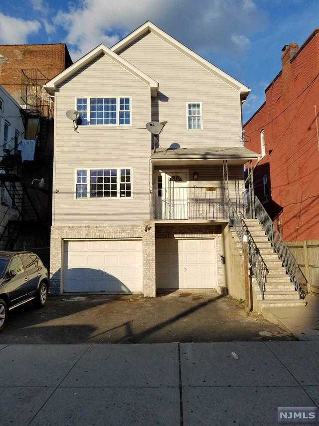 90 Hamilton Avenue, Passaic, NJ 07055 (MLS #1836909) :: William Raveis Baer & McIntosh