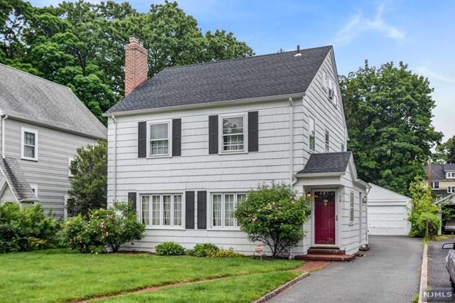 72 Hawthorne Avenue, Glen Ridge, NJ 07028 (#1837054) :: Group BK