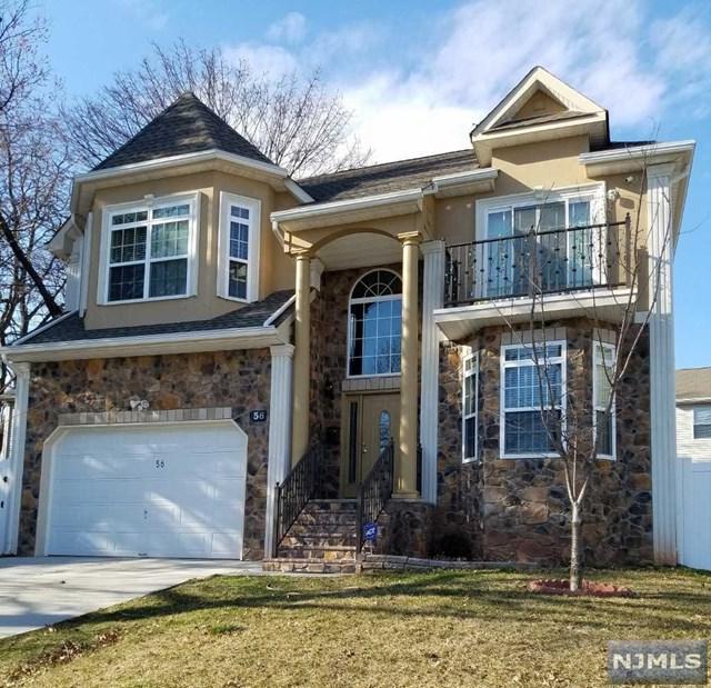 56 Diaz Street, Woodbridge, NJ 08830 (MLS #1837282) :: Team Francesco/Christie's International Real Estate