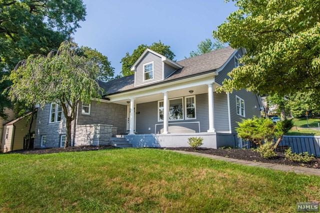 841 Kinderkamack Road, Oradell, NJ 07649 (#1837315) :: RE/MAX Properties