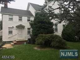 10 Van Ness Terrace, Maplewood, NJ 07040 (MLS #1837368) :: William Raveis Baer & McIntosh