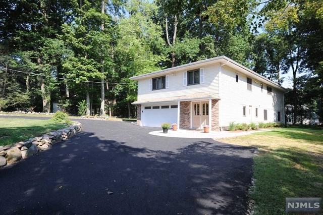 81 Locust Lane, Upper Saddle River, NJ 07458 (#1837429) :: RE/MAX Properties