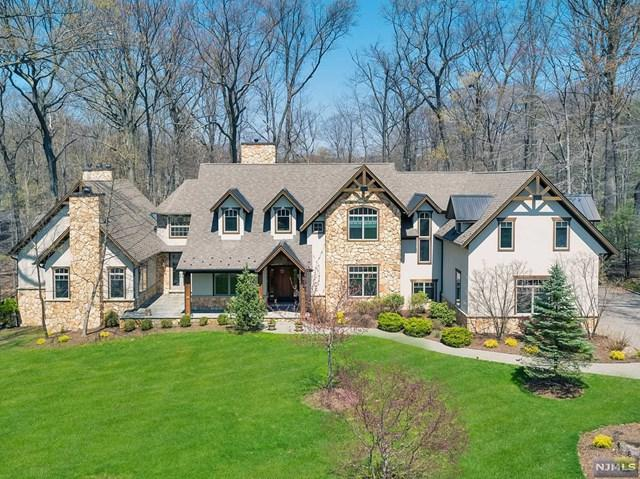 107 Dimmig Road, Upper Saddle River, NJ 07458 (#1837590) :: RE/MAX Properties