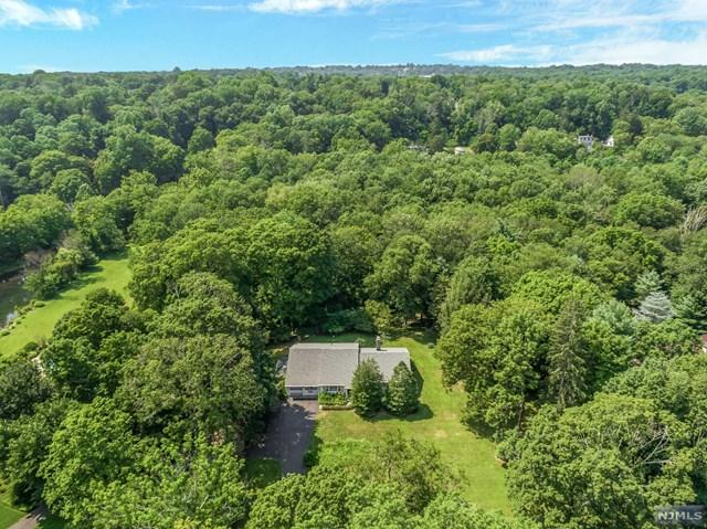 241 E Saddle River Road, Saddle River, NJ 07458 (#1837646) :: RE/MAX Properties