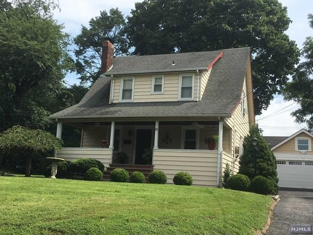 17 Dean Street, Harrington Park, NJ 07640 (MLS #1837719) :: William Raveis Baer & McIntosh