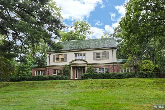 65 N Wyoming Avenue, South Orange Village, NJ 07079 (#1837995) :: Group BK
